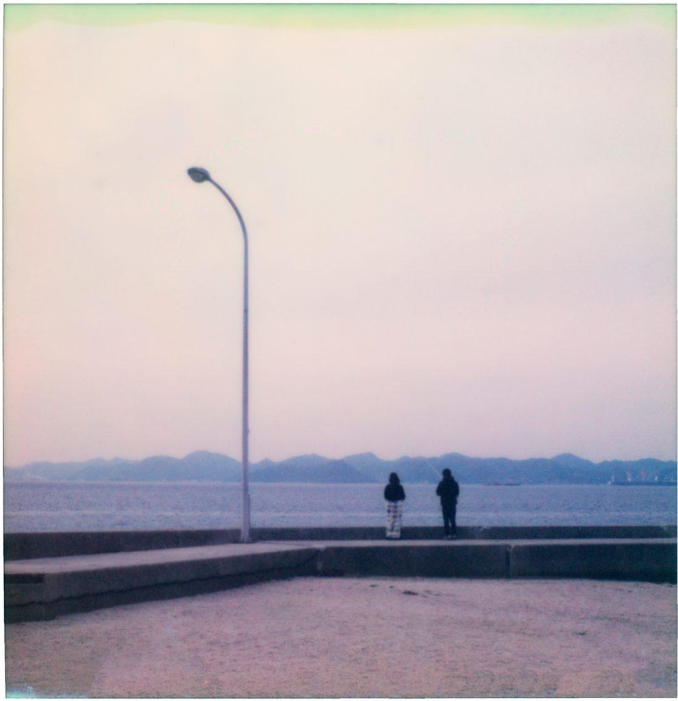 Japan Polaroid Maxime Fardeau